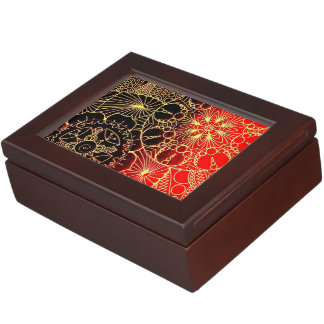 You are enough! keepsake box