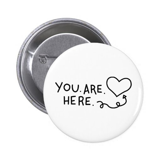 You Are Here Buttons