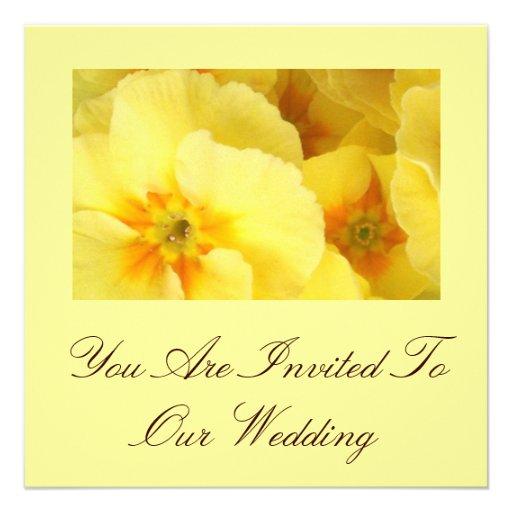 Pre Printed Wedding Invitations are Inspirational Template To Make Luxury Invitations Design