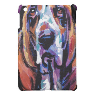 You Are My Basset Hound Heart Cover For The iPad Mini