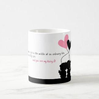 you are my fairy - designor store coffee mug