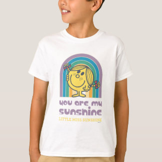 You Are My Sunshine Arch T-Shirt