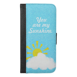 You are my Sunshine iPhone 6/6s case