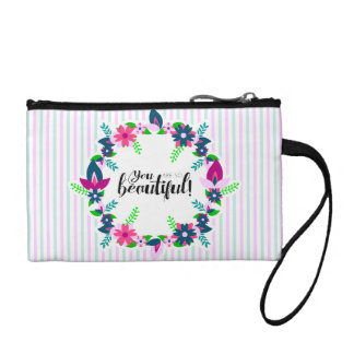You are so Beautiful! Coin Purse