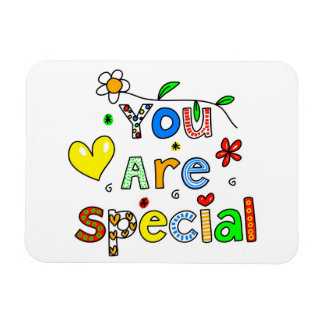 You Are Special Magnet