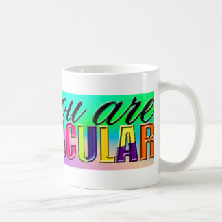 You Are Spectacular Basic White Mug