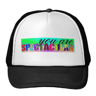 You Are Spectacular Hat