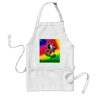 you baby my love fit soul mates apron
