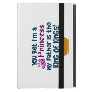 You Bet I m a Princess iPad Mini Case