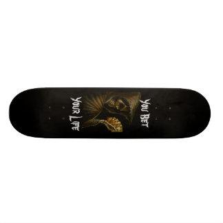 "You Bet Your Life - 7 3/4"" Deck Skateboard Decks"