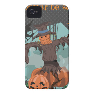 You Better Be Scared Halloween iPhone 4 Cover