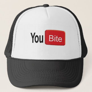 You Bite hat