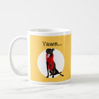 You Booore Me Mug