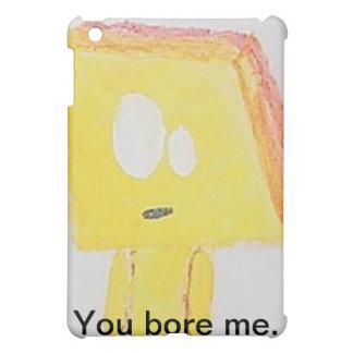 You Bore Me-iPad Case iPad Mini Cases