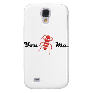 You Bug Me! Samsung Galaxy S4 Cover
