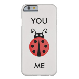 """You Bug Me"" Cell Phone Case"