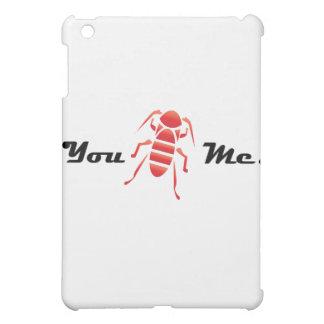 You Bug Me Cover For The iPad Mini