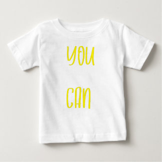 You can baby T-Shirt