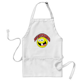 You Can t Fix Stupid Aprons