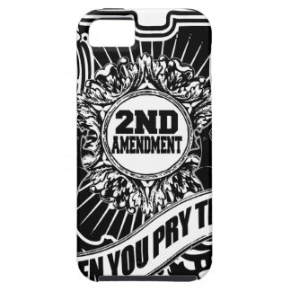 You can take my Guns Case For The iPhone 5