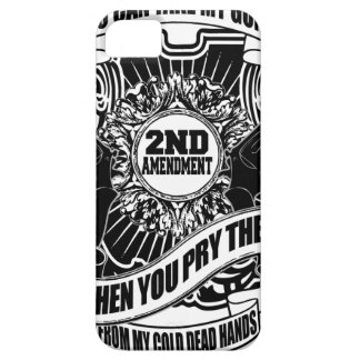 You can take my Guns iPhone 5 Cover