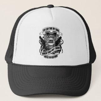 You can take my Guns Trucker Hat