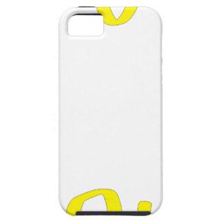You can tough iPhone 5 case