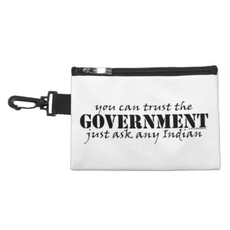 You Can Trust the Government Accessories Bag