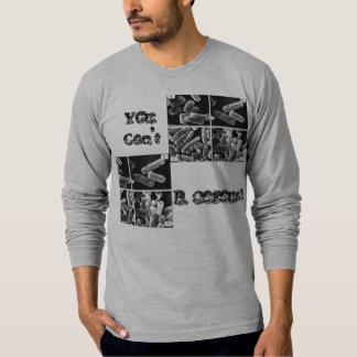 You Can't, B. cereus?? T-Shirt