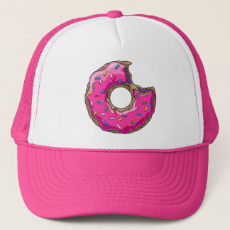You can't buy happiness but donut cap