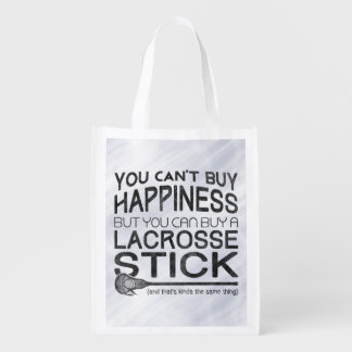 You Can't Buy Happiness, Lacrosse