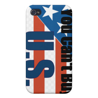 You Cant Buy US iPhone 4/4S Case