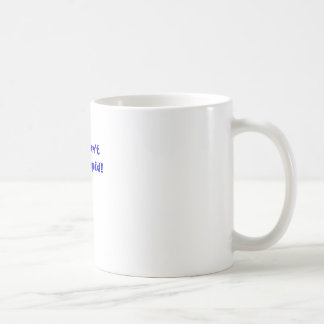 You cant fix stupid mug
