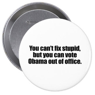 YOU CAN'T FIX STUPID.png Pin