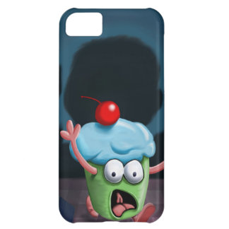 You Can't Hide From The Muffin Man Cover For iPhone 5C
