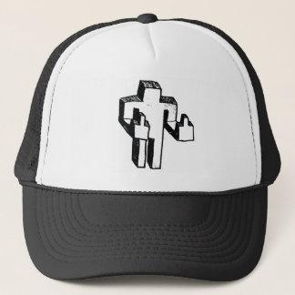 you dig trucker hat