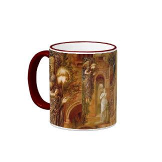 You don't see me coffee mug