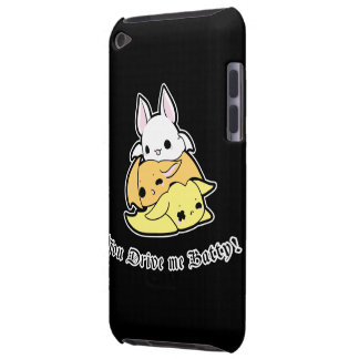 You Drive Me Batty! Case iPod Touch Case