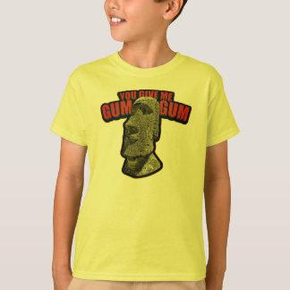 You give me Gum Gum! T-Shirt