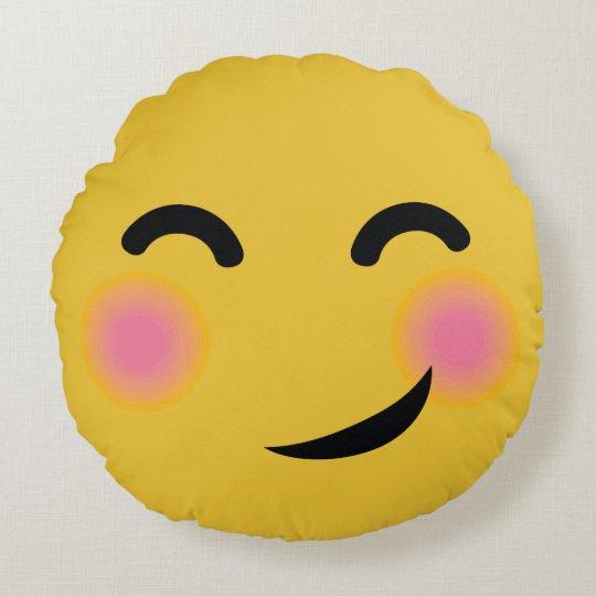 emoji kudde