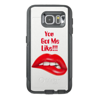 You Got Me Like, Cell Phone Case