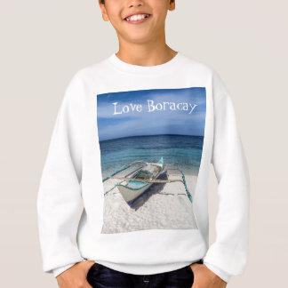 You Gotta Love Boracay Sweatshirt