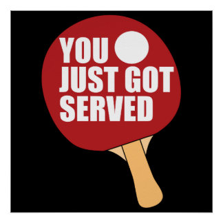 You Just Got Served Poster