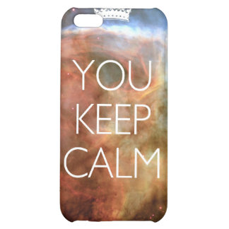 you keep calm iPhone 5C covers