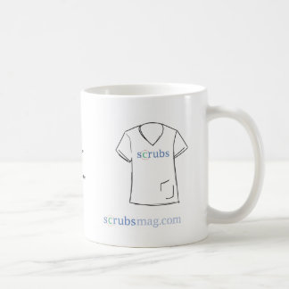 You Know You're a Student Nurse When… Coffee Mug