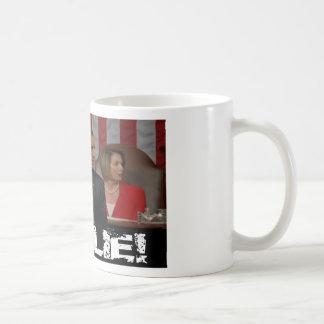You_Lie Basic White Mug