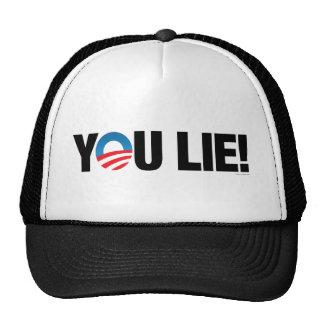 You Lie Hat