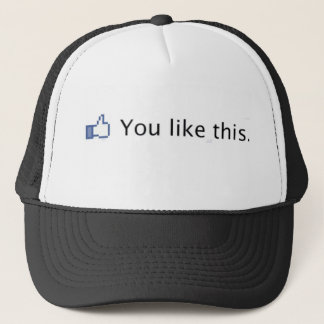 You Like this Hat