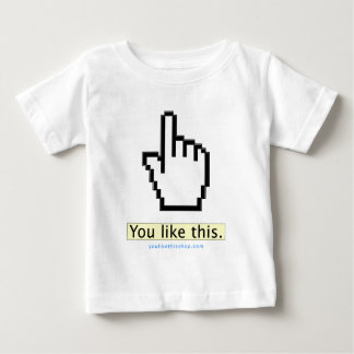 You Like This. Shirts