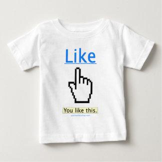 You Like This. Tshirts